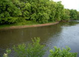 Zion's Camp - Sangamon River, Illinois