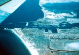Port Said, Aerial View