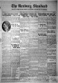 Vol 09 No 35 The Rexburg Standard 1917-01-11