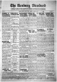 Vol 09 No 37 The Rexburg Standard 1917-01-25