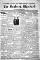 Vol 11 No 05 The Rexburg Standard 1919-01-16