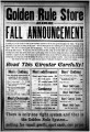 Vol 06 No 28 The Rexburg Standard 1911-09-28
