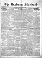 Vol 14 No 15 The Rexburg Standard 1921-05-05