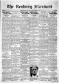 Vol 14 No 35 The Rexburg Standard 1921-09-22