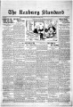 Vol 14 No 34 The Rexburg Standard 1921-09-15