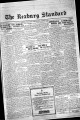 Vol 14 No 42 The Rexburg Standard 1921-11-17