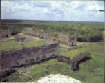 [Uxmal, Quadrangle Courtyard]