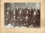 First Presidency and Council of the Twelve Apostles of the Church of Jesus Christ of Latter-day...