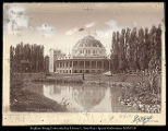 Salt Palace, Salt Lake