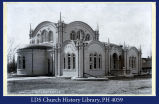 Annex of the Salt Lake Temple