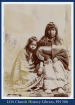 [Two Ute Indian girls]