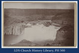 Great Shoshone Falls, Snake River, Idaho