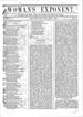 The Woman's Exponent 1883-06-01 vol. 12 no. 1