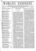 The Woman's Exponent 1885-04-15 vol. 13 no. 22