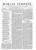 The Woman's Exponent 1886-08-01 vol. 15 no. 5