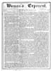 The Woman's Exponent 1873-09-15 vol. 2 no. 8