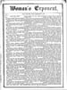 The Woman's Exponent 1872-09-15 vol. 1 no. 8