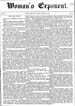 The Woman's Exponent 1872-06-15 vol. 1 no. 2