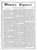 The Woman's Exponent 1873-08-15 vol. 2 no. 6