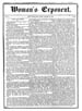 The Woman's Exponent 1872-08-15 vol. 1 no. 6