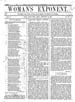 The Woman's Exponent 1881-01-15 vol. 9 no. 16