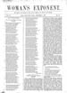 The Woman's Exponent 1887-12-01 vol. 16 no. 13