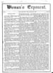 The Woman's Exponent 1873-11-15 vol. 2 no. 12