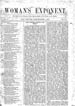 The Woman's Exponent 1888-12-01 vol. 17 no. 13