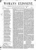 The Woman's Exponent 1888-07-15 vol. 17 no. 4
