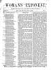The Woman's Exponent 1886-07-15 vol. 15 no. 4