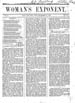 The Woman's Exponent 1875-09-15 vol. 4 no. 8