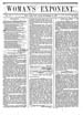 The Woman's Exponent 1875-11-15 vol. 4 no. 12