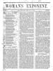 The Woman's Exponent 1878-11-15 vol. 7 no. 12