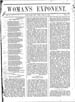 The Woman's Exponent 1878-06-15 vol. 7 no. 2