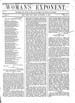 The Woman's Exponent 1879-11-15 vol. 8 no. 12