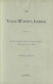 The Young Woman's Journal Vol. 12 1901