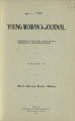 The Young Woman's Journal Vol. 04 1892-1893