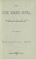 The Young Woman's Journal Vol. 06 1894-1895