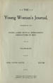 The Young Woman's Journal Vol. 07 1895-1896
