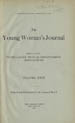 The Young Woman's Journal Vol. 23 1912