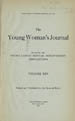 The Young Woman's Journal Vol. 25 1914
