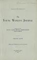 The Young Woman's Journal Vol. 28 1917