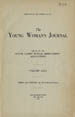 The Young Woman's Journal Vol. 29 1918