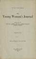 The Young Woman's Journal Vol. 37 1926