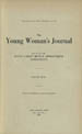 The Young Woman's Journal Vol. 35 1924
