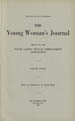 The Young Woman's Journal Vol. 39 1928