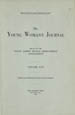 The Young Woman's Journal Vol. 30 1919