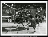 CCH/BYU-H Men's Volleyball