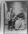 William D. & Lydia Sherman.