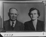 Lawrence and Edith Little.